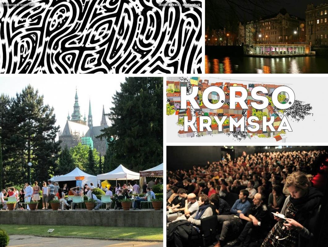 Praha žije: Kam za kulturou, designem a zábavou v následujících dnech?