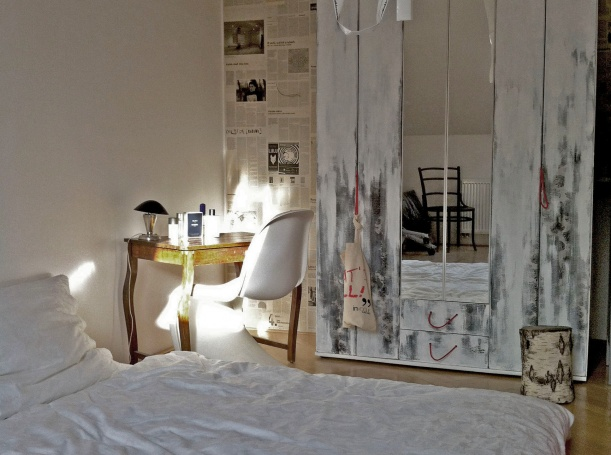 Interiér - Doma u Dagmar