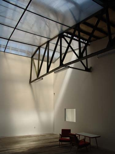Události - Tvorba, prezentace a reflexe umění pod jednou střechou