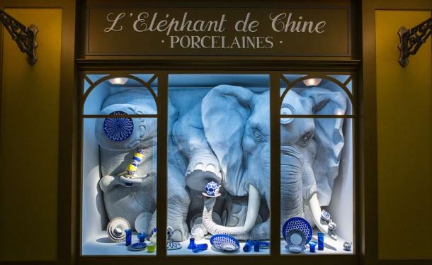 Inspirace - NTSK #15: Rada Charlese Eamese nad zlato a designové Miláno