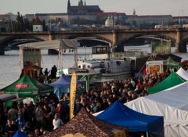 Události - Praha žije: Kam za kulturou, designem a zábavou v následujících dnech?