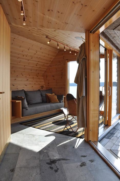 Inspirace - NTSK #13: Umění, sauna a benzínové pumpy