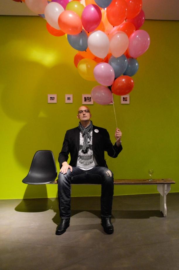 Designéři - Lars Kemper: od projektů políbených šampaňským po funkční umění