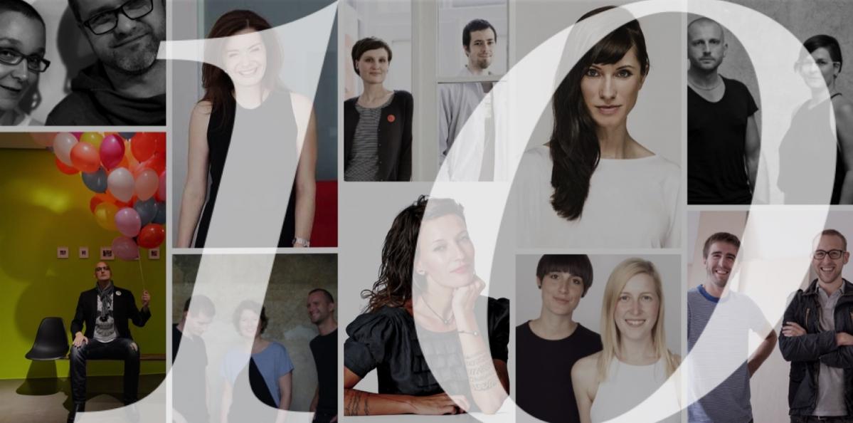 10 nejpopulárnějších rozhovorů s architekty a designéry