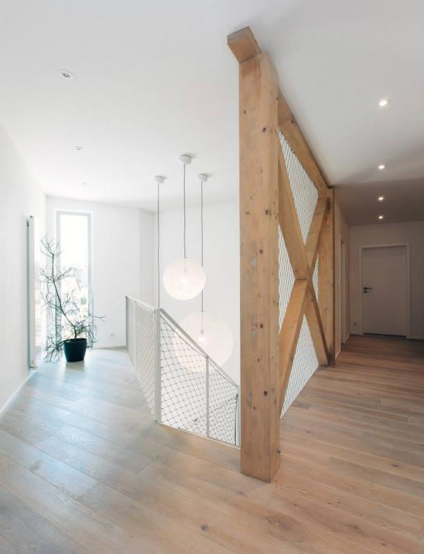 Interiér - SMLXL - všechna měřítka interiéru