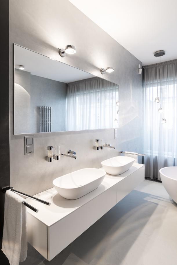 Rezidenční projekty - Projekt 12 LOFTS: Když práce architekta hraje prim