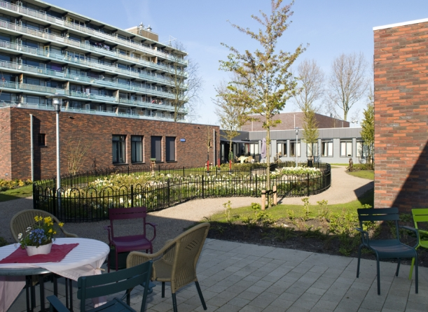 Další - Netradiční koncept De Hogeweyk