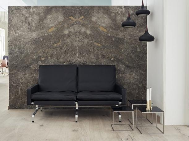 V roce 2016 byl v budově bývalé pošty v Kodani otevřen nový concept store značky.