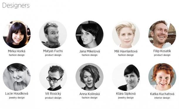 """Inspirace - Contiqua: """"Designem proti odpadu."""""""