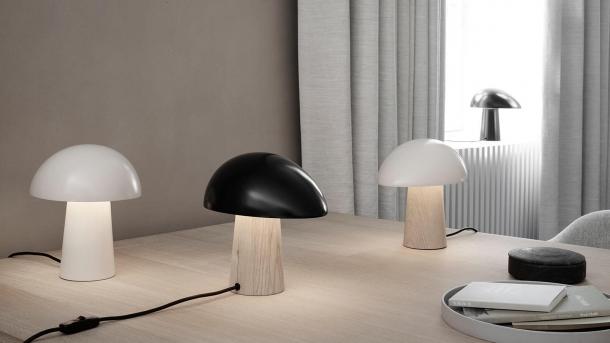 Od roku 2015 se v portfoliu společnosti objevují i svítidla vyráběná pod značkou Lightyears.