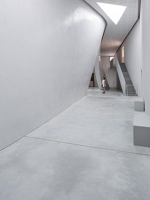Betonová podlaha Nuvolato | Insidecor - Design jako životní styl