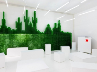 """Heineken a jeho """"Open your city"""