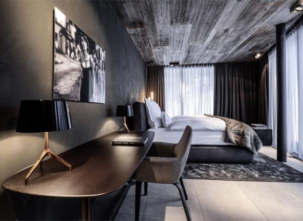 Hotel - Alpský hotel Zhero