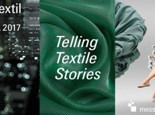 Neomezené možnosti bytového textilu na lednovém veletrhu HEIMTEXTIL