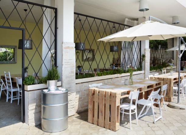 Bar / restaurace / café - Grazing Daysi: Šetrně k přírodě i žaludku