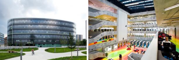 Architekt - A1 architekti: Mladí lidé mají skvělé nápady