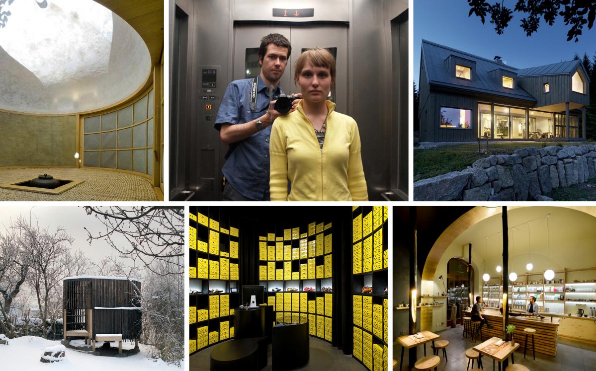 A1 architekti: Mladí lidé mají skvělé nápady