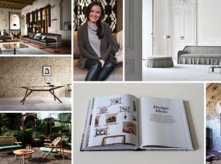 Aglas furniture: od nábytku přes realizace po knihy