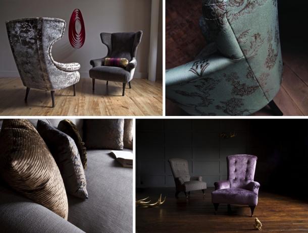 Nábytek - Aglas furniture: od nábytku přes realizace po knihy