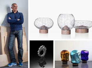Arik Levy pro český design