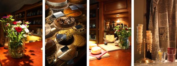 Bar / restaurace / café - Když Alchymista čaruje