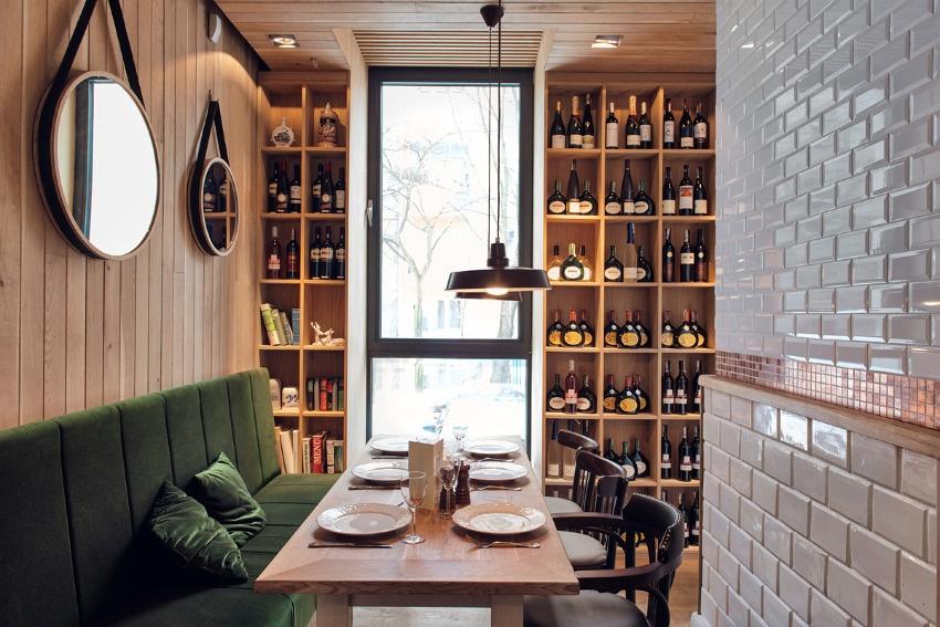 Restaurace Althaus v Gdyni
