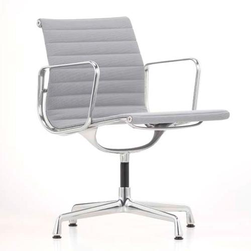Nábytek - Eames Aluminium Chair: židle, která změnila svět designu
