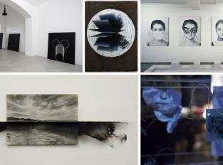Umělecké galerie, o kterých byste měli vědět