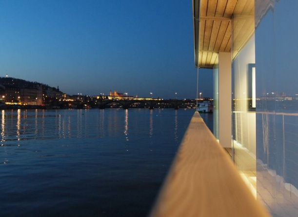 Výstavy - Axor Port Prague