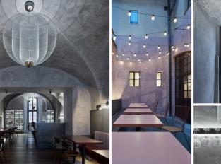 Vinárna Autentista: Hvězdy na baru i za barem