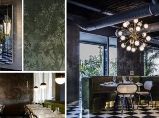 La Forêt Noire: Restaurace v černém lese
