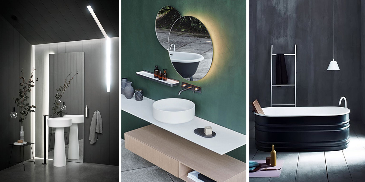 Agape: italská hostina pro vaši koupelnu i duši