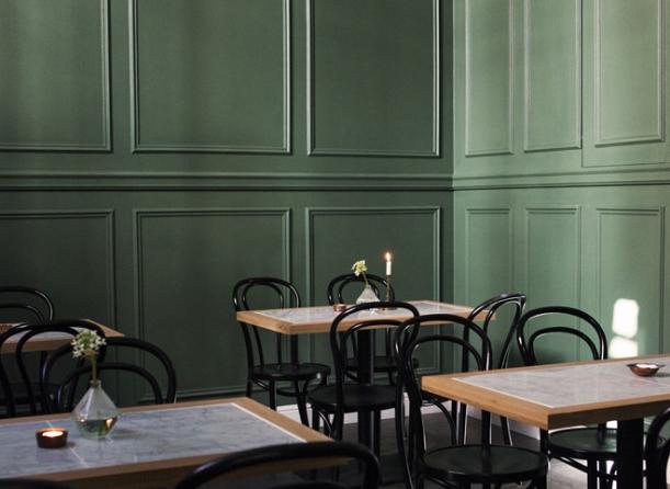Bar / restaurace / café - Bar&Co
