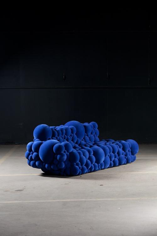 Výstavy - Současný belgický design