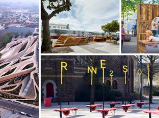 Jak na veřejný prostor? Musí být dobře přístupný a podporovat socializaci
