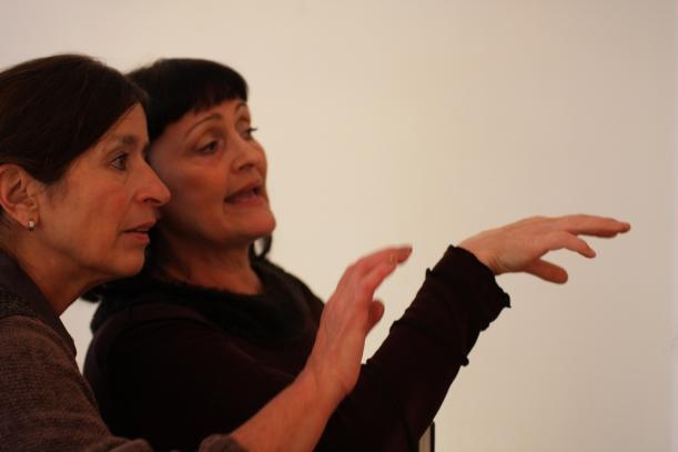 Umělec - Pavla Rossini: Design je v Dánsku součástí každodenního života