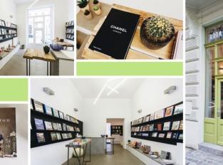 Knihkupectví Book Therapy: Prostor, který voní po papíru