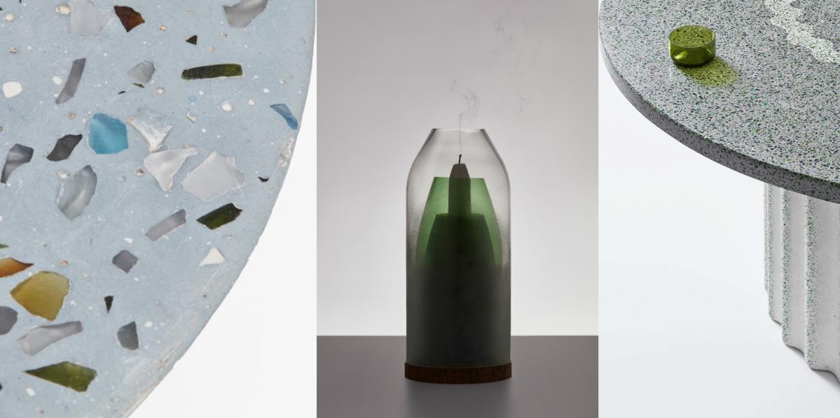 Bottle-up: Vzkaz v láhvi pro další generace