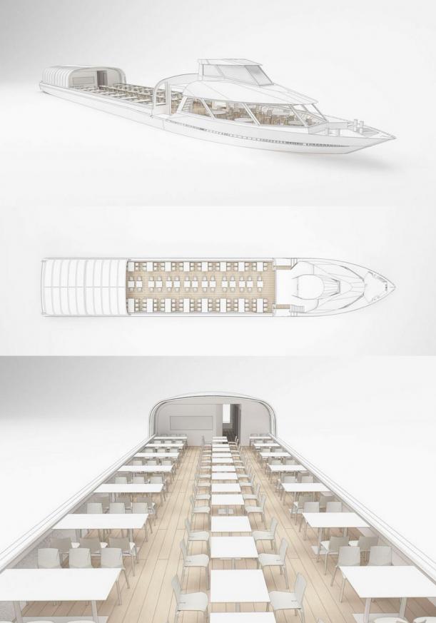 Další - Design na vlnách
