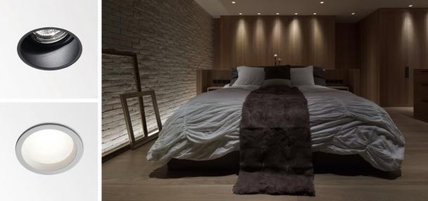 Osvětlení - Magií světla k hlubokému spánku aneb krása a elegance ložnicových svítidel