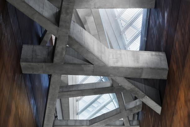 Další - Stanice podzemky jako jedinečný architektonický počin