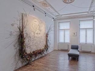 Budoart: Secesní galerie v intimním duchu