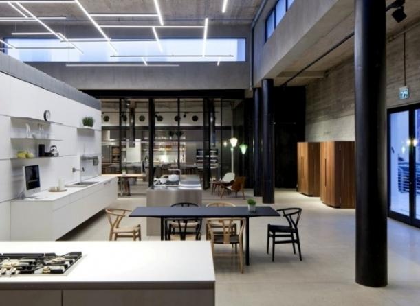 Obchod - Vařit design