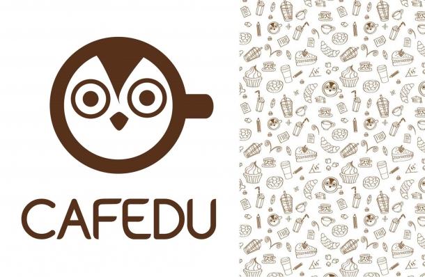 Bar / restaurace / café - Cafedu: nonstop studovna s vůní kávy