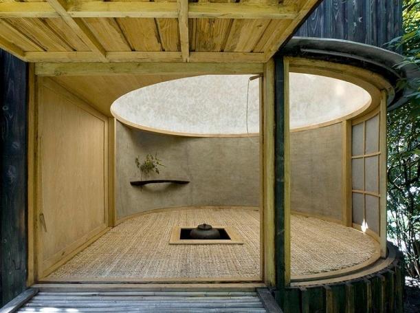 Další - Čajový dům