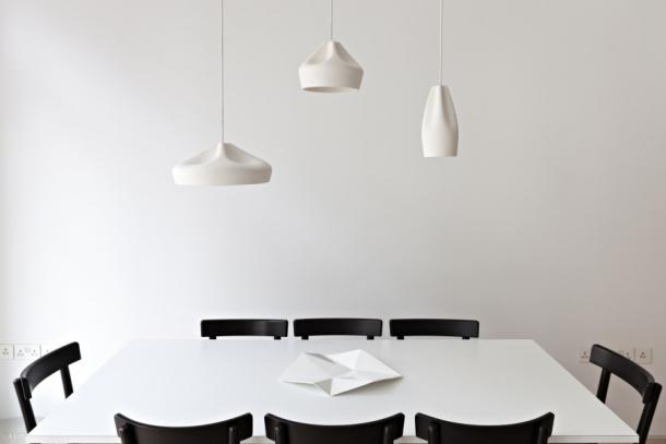 Osvětlení - Jídelní osvětlení, aneb jak dodat jídlu chuť správným výběrem svítidla