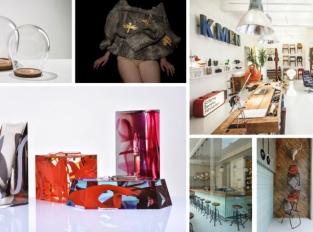 Ceny Czech Grand Design 2015 ovládla móda i sklo