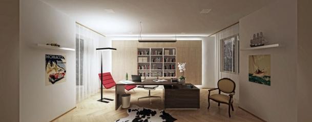 Osvětlení - Budiž světlo: designově i při práci