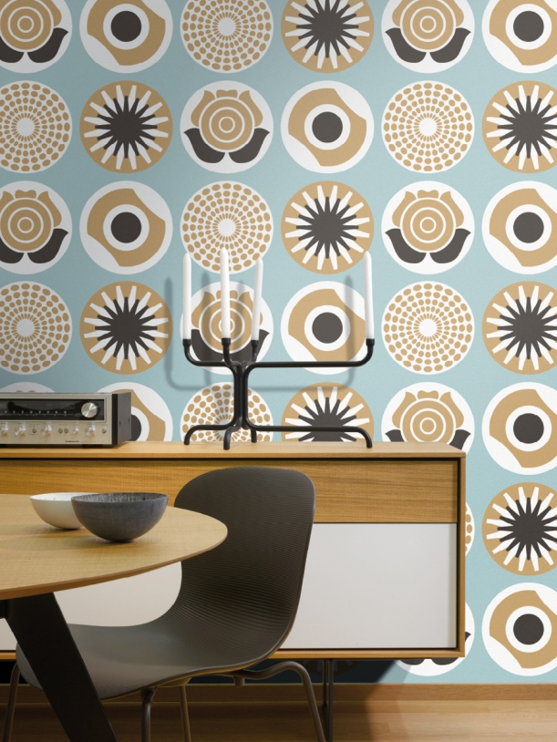 Podlahy / zdi / strop - 7 otázek, na které potřebujete znát odpověď, než se rozhodnete pro tapety