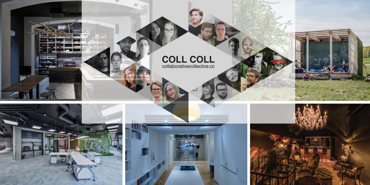 Pohled na práci architekta je u nás omezený, říká ateliér Coll Coll